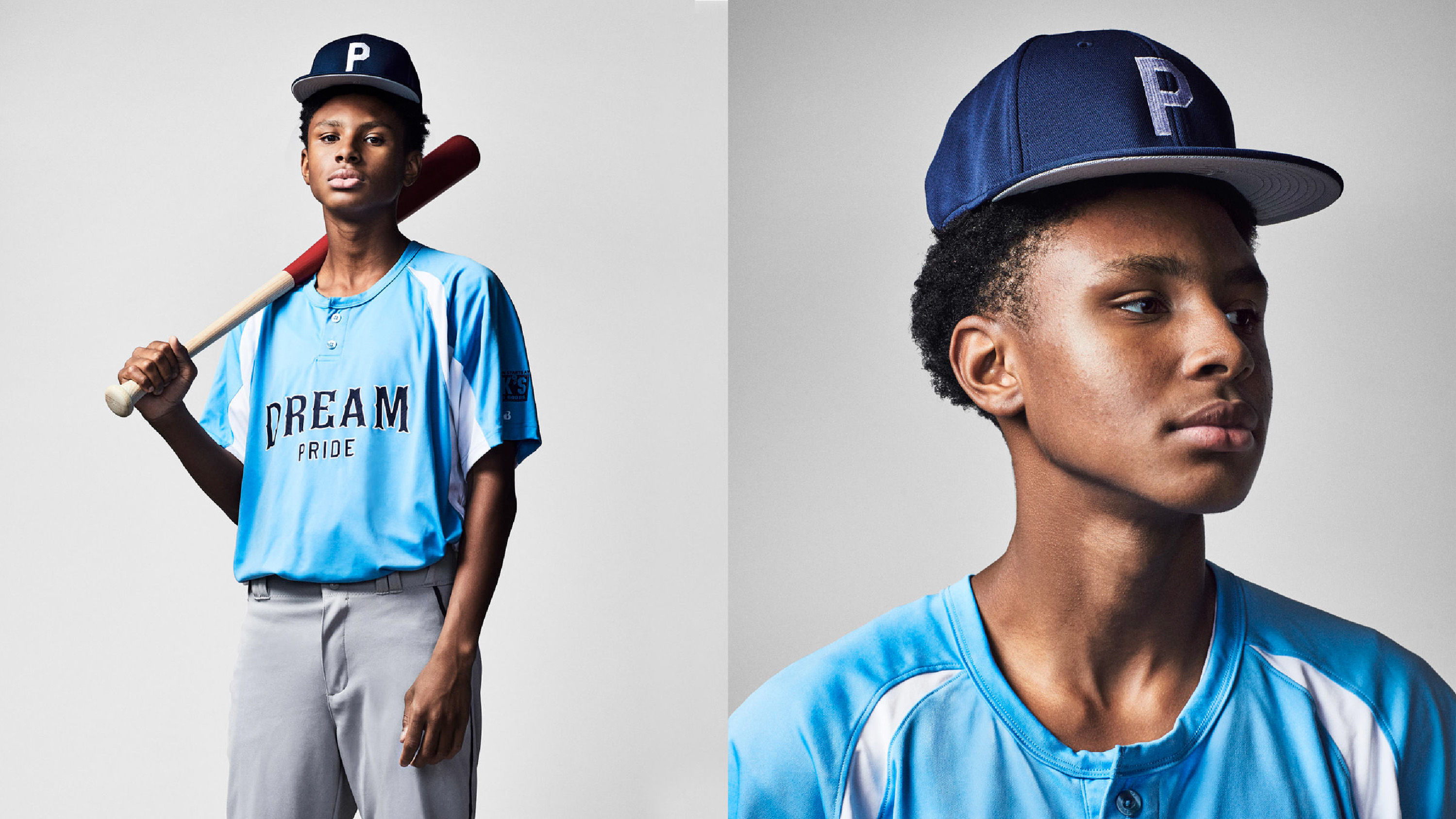 Dream Athlete Shoot